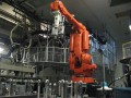 CIM - Numerically controlled machines & Industrial Robots