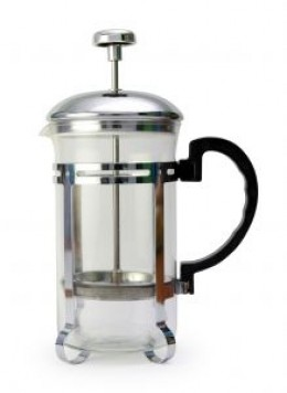 French Press or Press Pot