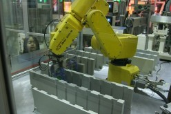 CIM - Flexible Manufacturing System