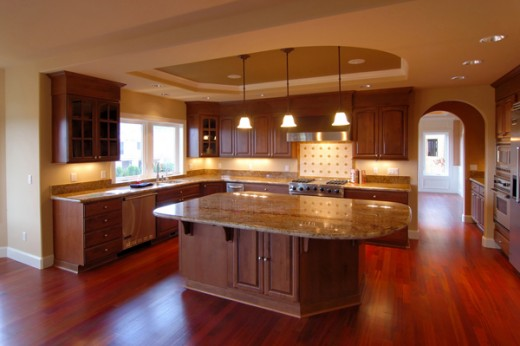 Very Best Luxury Kitchen with Cherry Cabinets 520 x 346 · 26 kB · jpeg