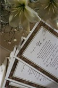"Wedding Invitation Wording: ""The Honour of Your Presence""???"