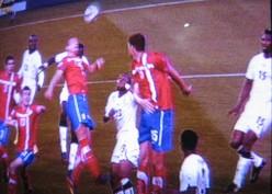 FIFA World Cup - Ghana V/S Serbia