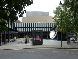 Nottingham Playhouse - mainly modern plays