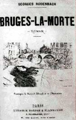 Visiting Bruges-la-Morte, a medieval ghost city