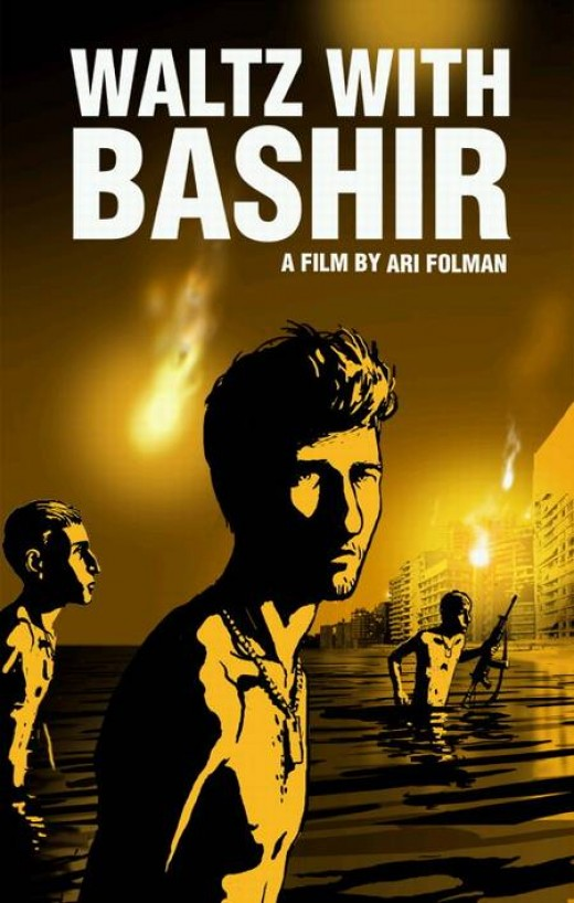 essay on waltz with bashir Waltz with bashir (2008) quotes on imdb: memorable quotes and exchanges from movies, tv series and more.