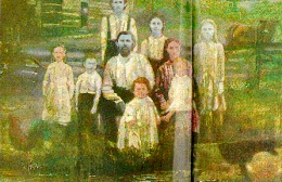 Fugate family members.