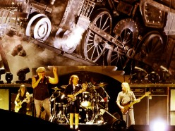 Download Festival 2010 Review : Friday On My Mind