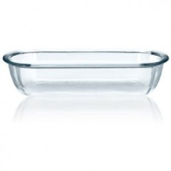 Glassware Baking Dish Used For Baking