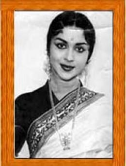 Saroja Devi