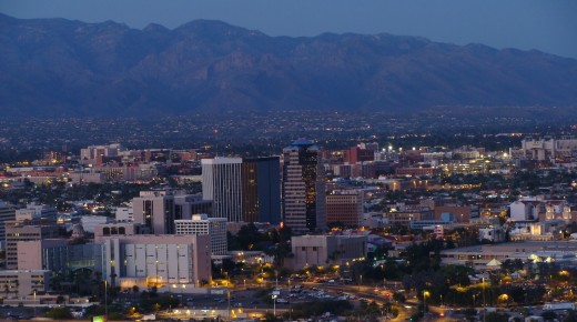 The Best Places to Stay in Tucson