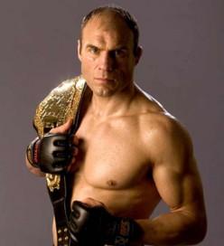 UFC 118 Fight Event !