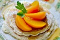 Recipe for Sauteed Peaches: Great With Crepes, Pancakes and Waffles!