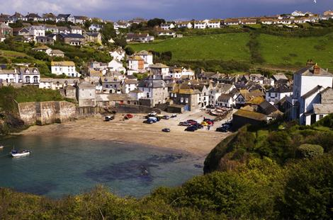 Port Isaac ()Port Wenn and Doc Martin)