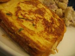 American Recipes: Holle's Breakfast Monte Cristo