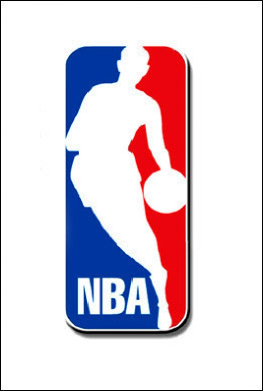 """Former Lakers star Jerry West is """"the logo"""""""