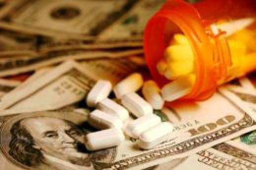Health Affiliate Programs = $$$