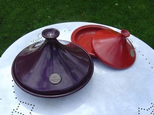 Do you need to buy a tajine pot?