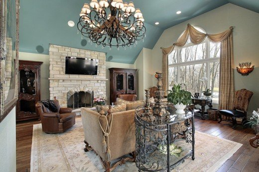 Decorating Ideas Cathedral Ceilings Stormup Net
