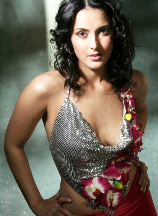 BOLLYWOOD SEXY ACTRESS TULIP JOSHI SEXY PICTURES hot images