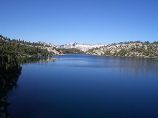 Mountain Lake (Virginia)