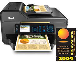 KODAK ESP 9 All-in-One Printer