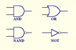 list of electronic components and their functions pdf