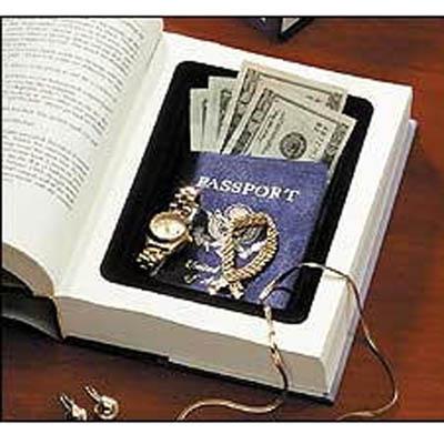 Book Diversion Safe