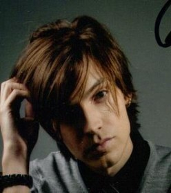 "The True ""Calling"" of Alex Band"