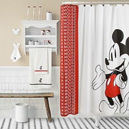 Bathroom on Mickey Mouse Bathroom   Mickey Mouse Bathroom Decor