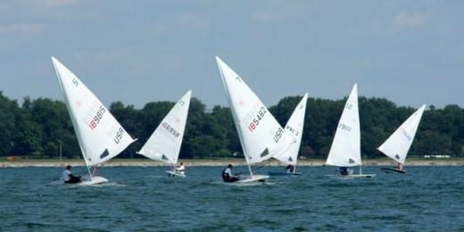 U.S. Singlehanded Sailing Championship Crescent Sail Yacht Club deedsphoto