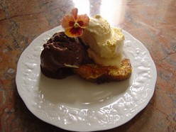 Pain Perdu a Quick & Easy Sweet or Savoury: French Toast Recipe