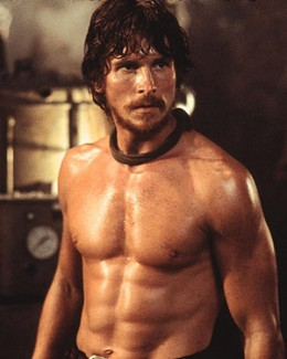 Bale in Reign of Fire
