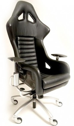 Make a Stylish Statement with an Executive Chair