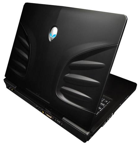 Alienware Area 51 laptop