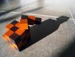 Le Presqe - cube