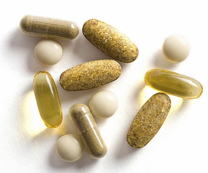 Find the Right Vitamin Combination for your Body