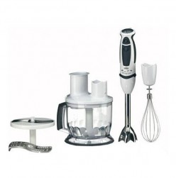 How to use Food Processor for Kneading Roti Dough or Atta
