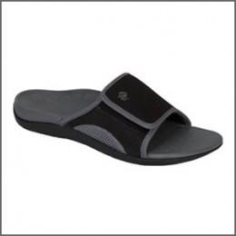 Orthaheel Rialto slide sandal for men
