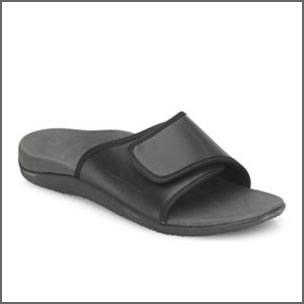 The Orthaheel Sports Slide sandal