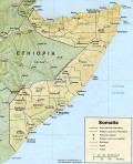 Somalia Background and a Context for Medical Treatment