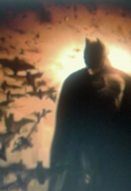 Batman- The Dark Night