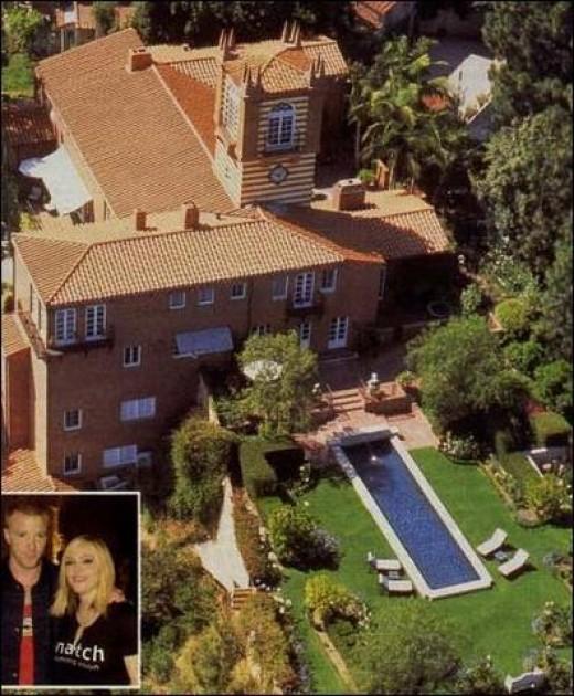 celebrity-houses-madona