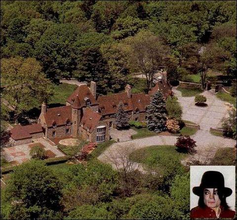 celebrity-houses-michael jackson