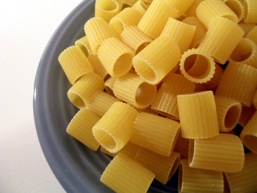 Quick and Easy Pasta Sauce Recipe!