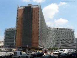European Headquarters in Brussels.