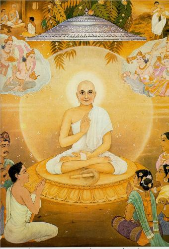 Mahavir Swami