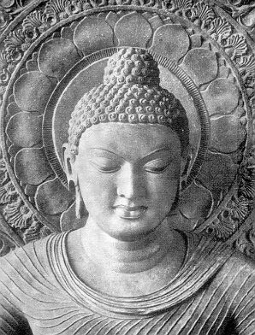 """the preachings of gautam buddha These buddhist scholars responded by saying that the question of the historicity   via his teachings, and most noticeably in his resurrection from the dead  """"it  does not seem accidental that the night gautama buddha left his."""