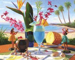 BLUE HAWAIIAN (Photo courtesy of http://klaussloves.files.wordpress.com/)
