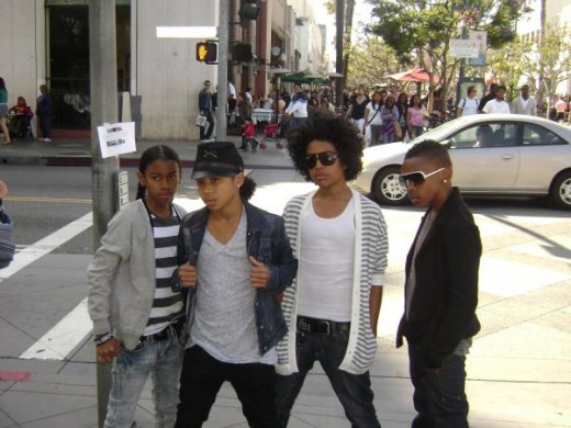 pics of mindless behavior prodigy. Mindless Behavior