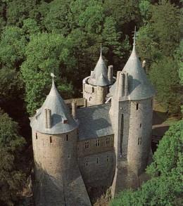 Замок Coch castle - Страница 4 3312195_f260